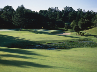 セントラル ゴルフ クラブ