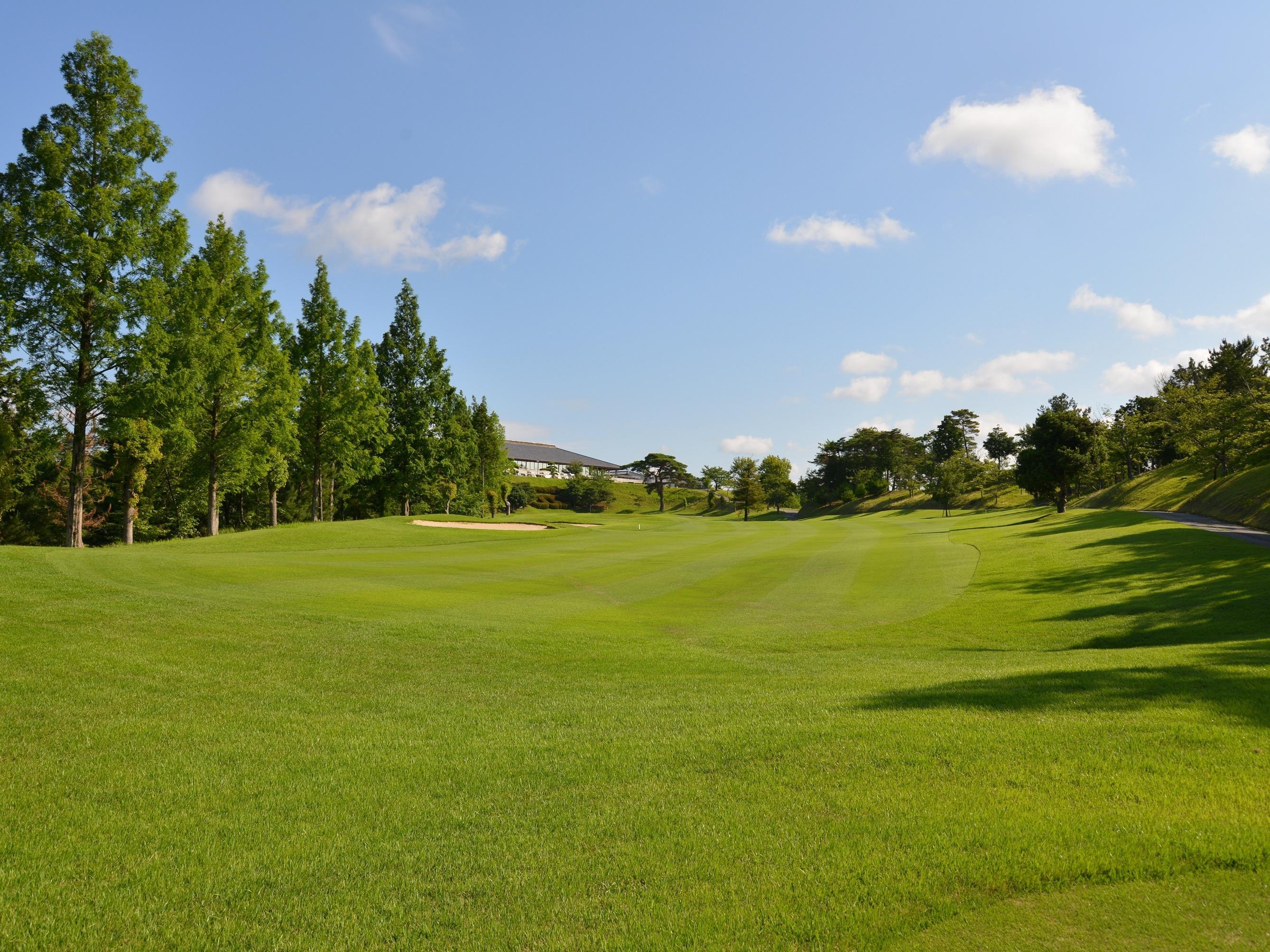 ゴルフ クラブ 東条 やしろ